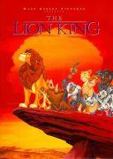 Король Лев / Lion King (1994/DVDRip/Дубляж)