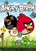 Злые Птицы / Angry Birds - 1 сезон