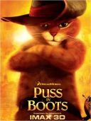 Кот в сапогах / Puss in Boots (2011/DBRip/Дубляж)