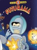 Футурама / Futurama - 3 сезон (2001/DVDRip)