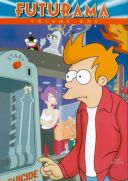 Футурама / Futurama - 1 сезон (1999/DVDRip)
