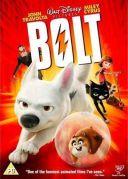 Вольт / Bolt (2008/HDRip/Дубляж)