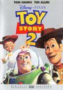История игрушек 2 / Toy Story 2 (1999/DVDRip/Дубляж)