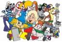 Какие мультфильмы лучше смотреть?