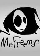 Мистер Фриман (Все 28 эпизодов/2009-2012/IPTVRip)