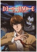Тетрадь смерти (2006/DVDRip)